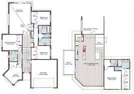 3 bedroom house plans for sloping block u2013 home plans ideas