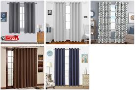 Best Blackout Curtains For Day Sleepers Best Blackout Curtains For Bedrooms Thermal Curtains For Day