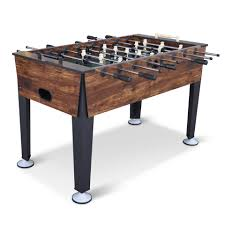 eastpoint sports 60 inch outdoor soccer foosball game table