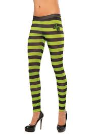 child wizard of oz costume women u0027s wicked witch of the west leggings
