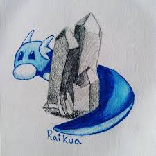 martini dratini dratini drawings on paigeeworld pictures of dratini paigeeworld