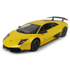 lamborghini murcielago dimensions rastar rc lamborghini murcielago lp670 4 car yellow rc cars