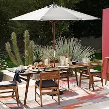 Grey Patio Umbrella Shopping For A Freestanding Outdoor Umbrella