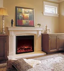 Electric Fireplace At Big Lots by 30 Modern Fireplaces And Mantel Decorating Ideas To Change