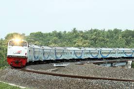 Kereta Api Pin By Malangtoday On Malangtoday Malang