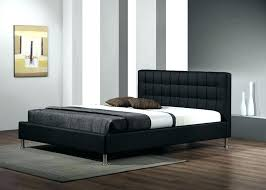 chambre avec lit noir chambre lit noir chambre lit noir lit design le lit chambre lit noir