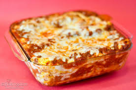Meat Lasagna Recipe With Cottage Cheese by Simple Kid Friendly Lasagna