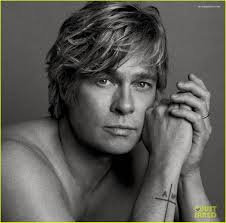robert redford haircut brad pitt s v magazine photoshoot channeling robert redford or a