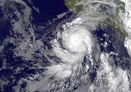 satellite shows blanca u0027s remnant moisture over new mexico today nasa