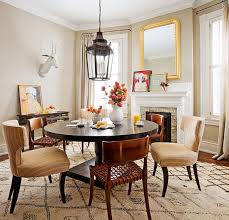 casual dining rooms with ease and comfort traditional home