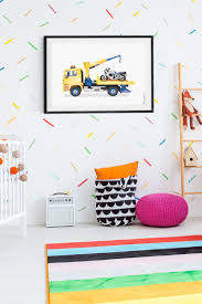 25 best motorcycle nursery ideas on pinterest biker baby baby tow truck print man tow truck printable transportation nursery toddler decor rescue truck trucks wall art motorcycle vehicle decor
