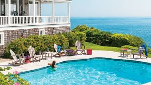 house with pool 27 cool pools for a house coastal living