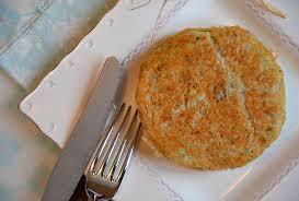 cuisiner des topinambours a la poele blinis de topinambour à la châtaigne et aux noix une recette de