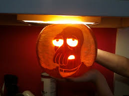 Pumpkin Carving Meme - 31 pumpkin carvings for comedy nerds huffpost