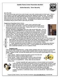 West Seattle Blog West Seattle Crime Watch Burglaries by Erin Nicholson U2013 West Seattle Block Watch Captains U0027 Network