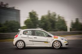 clio cup china series gic first qualifying kenneth lim made to the