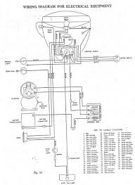 wiring diagram positive earth technical support parts