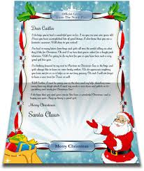 santa letters keeping the magic of christmas alive send me a