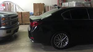 lexus north miami tires lexus gs350 led turn signal with switchback for front and back