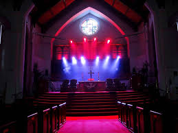 church jands australia