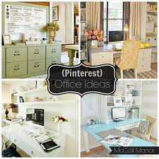 Office Wall Decorating Ideas Fascinating Office Wall Decor Ideas Pinterest Picture Window A