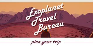 travel bureau nasa s exoplanet travel bureau bohemian