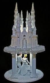 cinderella wedding cake cinderella wedding cake topper wedding corners
