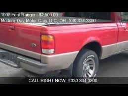 1998 ford ranger xlt reg cab short bed 2wd for sale in wa youtube