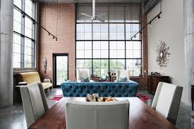 Loft Interior Design Estrada Interior Design Gotham Loft
