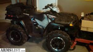 armslist for sale 07 polaris sportsman 500 ho efi
