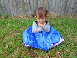 Halloween Anna Costume Step Halloween Princess Anna Costume Review