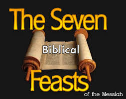 seven feasts of the messiah the seven feasts