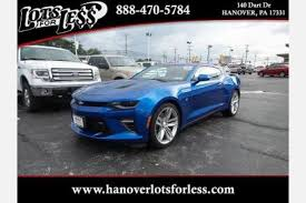 used camaros for sale in pa used chevrolet camaro for sale in hanover pa edmunds