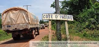 bureau de la coordination des affaires humanitaires côte d ivoire ocha