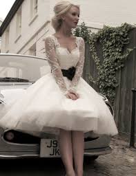 tea length wedding dresses picture more detailed picture about