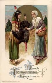 the true story of thanksgiving the limbaugh show pictures
