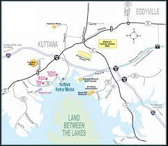 kentucky house map kuttawa harbor marina lake barkley marina kuttawa kentucky map