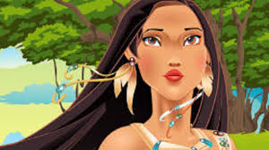 pocahontas wedding dress up disney princess games dress up