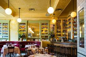 restaurants for thanksgiving in nyc benoit bistro eater ny