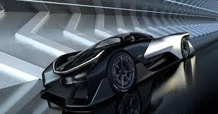 futuristic sports cars 10 uber cool futuristic concept cars of 2016