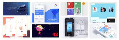 ui interactions of the week 89 u2013 muzli design inspiration