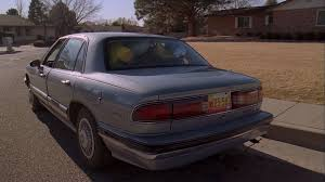 Mike Breaking Bad Imcdb Org 1992 Buick Lesabre In