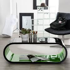 Wohnzimmertische Schwarz Couchtisch Schwarz Grün Hochglanz Beistelltisch Wohnzimmer Couch
