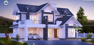 mesmerizing luxury kerala residential houses amazing