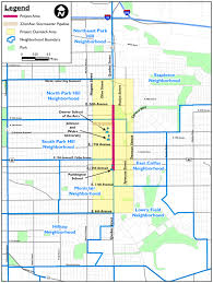 Denver Rtd Map Northeast Transportation Connections