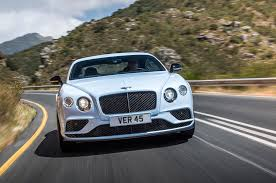 the bentley continental gt v8 2016 bentley continental gt speed u2013 review cars auto new