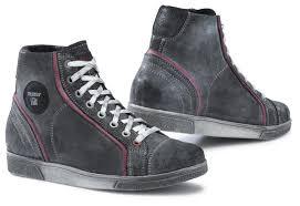best motorcycle sneakers tcx x street waterproof women u0027s shoes revzilla