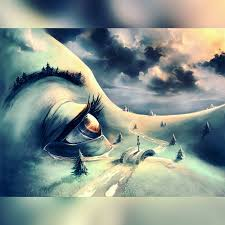 after the rain by cyril rolando on behance grass eyes rain