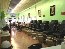 vivid nails baltimore maryland nail salon massage service