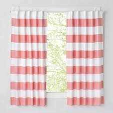 Coral Blackout Curtains Coral Blackout Curtains And Curtain Coral Window Salmon Pink